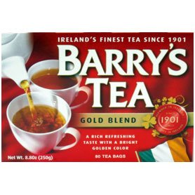 Barry's Gold Blend Tea Bags - 80 ct.