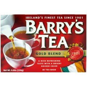 Barry's Gold Blend Tea Bags 80 Ct.