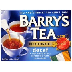 Barry's Decaf Tea Bags - 80 ct.