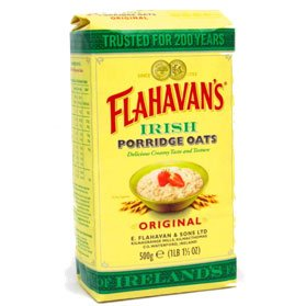 Flahavan's Irish Porridge Oats - Flake