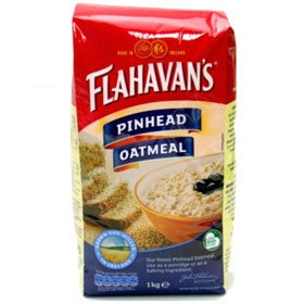Flahavan's Irish Pinhead Oatmeal
