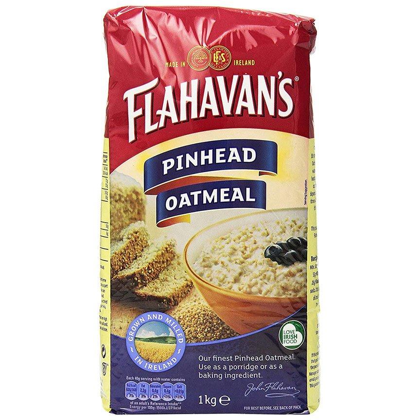 Flahavan's Pinhead Oatmeal