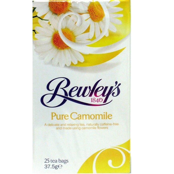 Bewley's Camomile tea