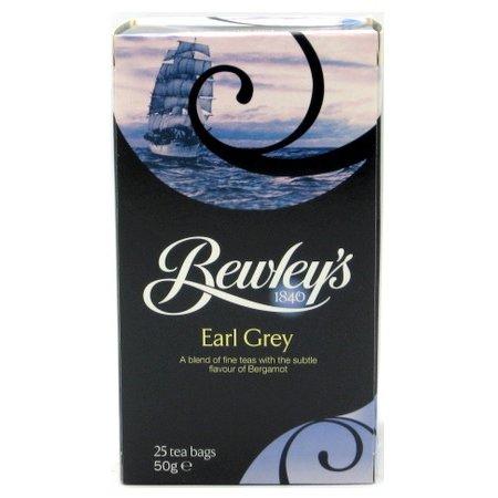 Bewley's Earl Grey Tea bags