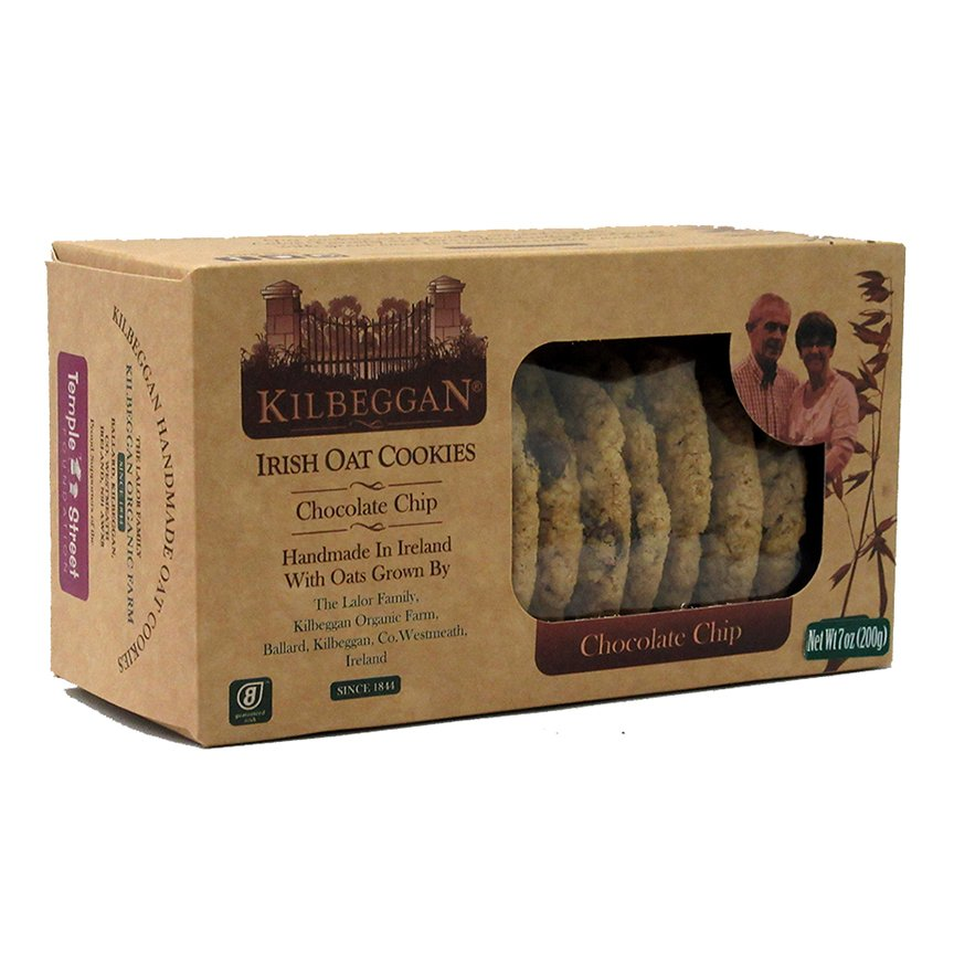 Kilbeggan Original Irish Oat Cookies