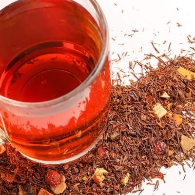 Bewley's Rooibos & Blood Orange Tea