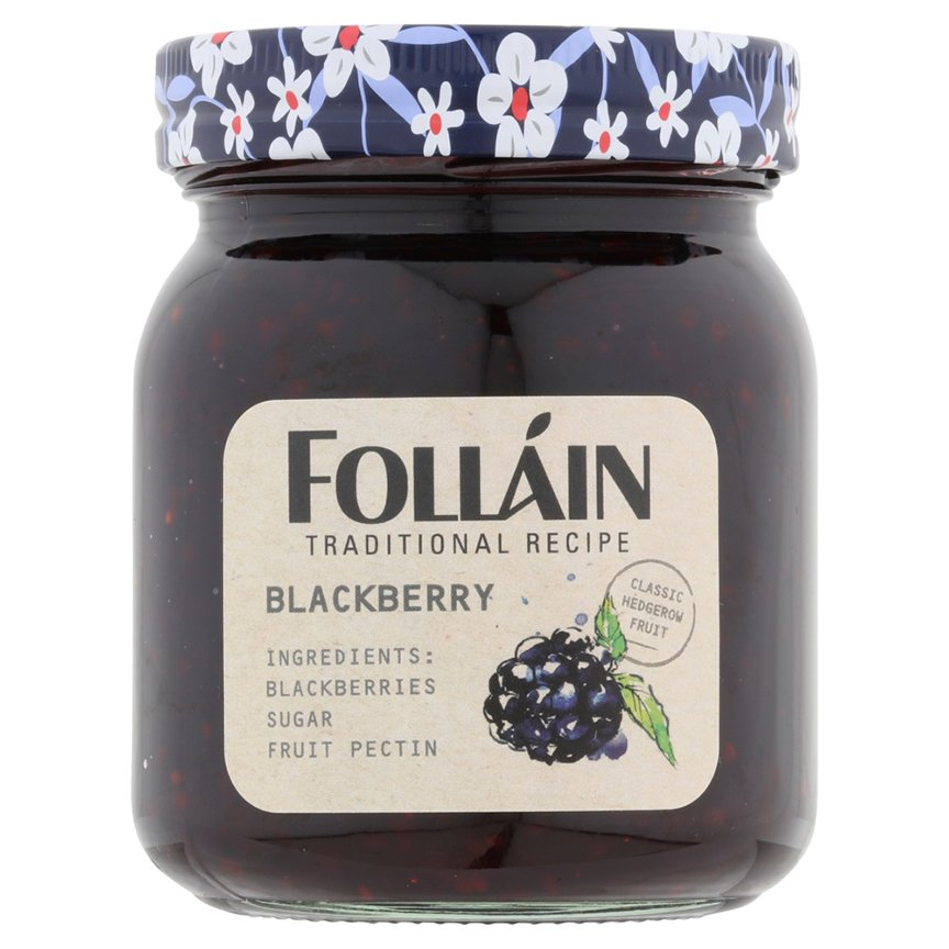 Folláin Blackberry Jam
