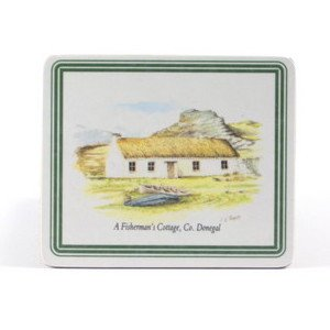 Gaelora Cottage Coasters