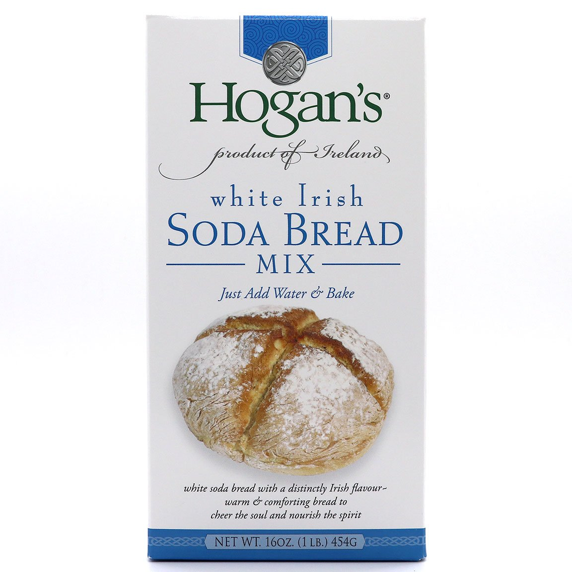 Hogan's White Irish Soda Bread Mix