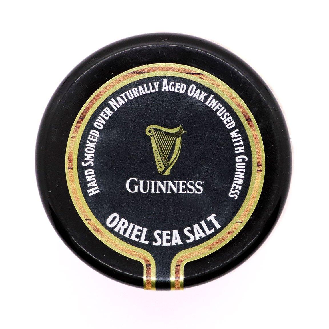 Oriel Sea Salt Guiness Smoked