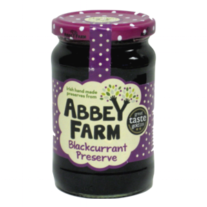 Abbey Farm Blackcurrant
