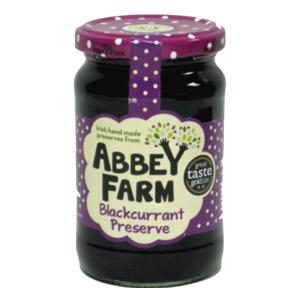 Abbey Farm Blackcurrant