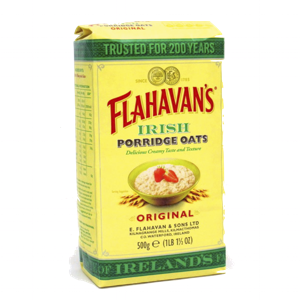 Flahavan's Irish Porridge Oats (Flake)