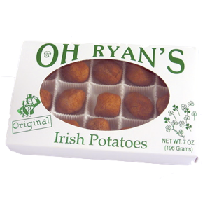 Oh Ryan's Irish Potatoes 7 Oz. Box