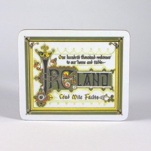 Gaelora Celtic Coasters