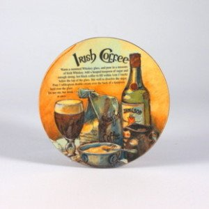 Gaelora Recipe Coasters