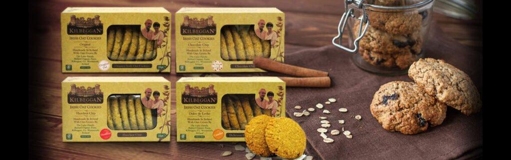 Kilbeggan Cookies