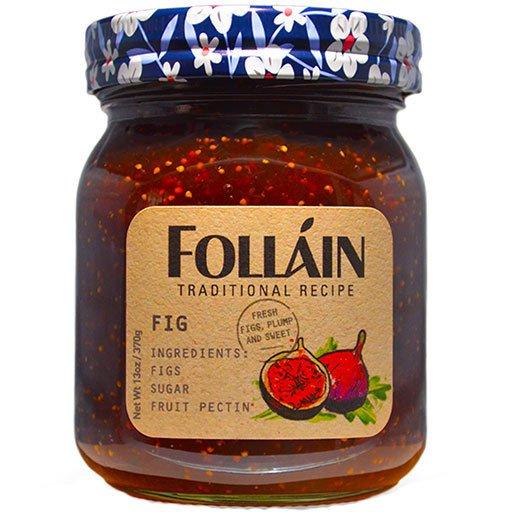 Folláin Fig Jam