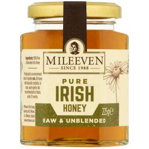 Mileeven Pure Irish Honey - raw & unblended