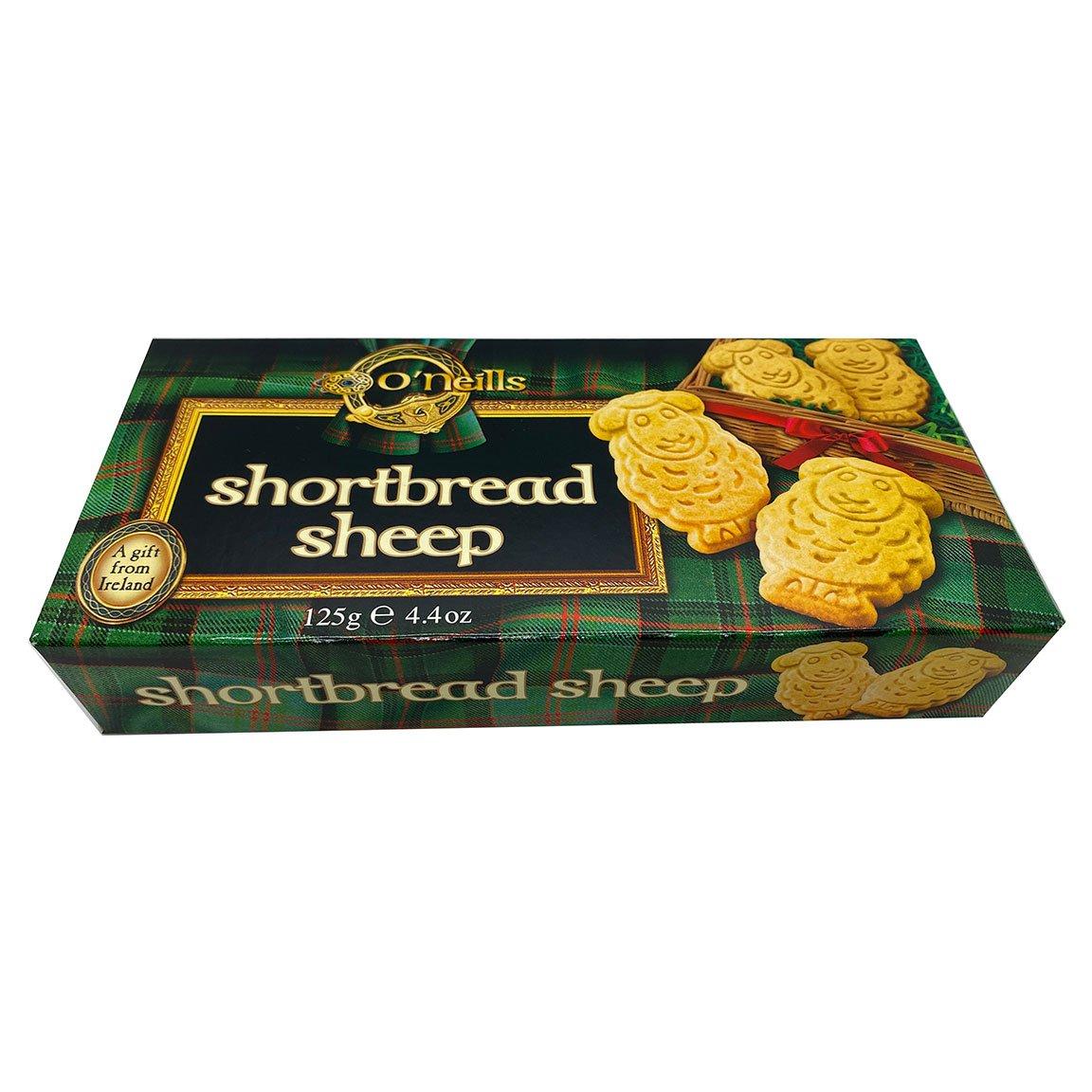 O'Neill's Shortbread Sheep