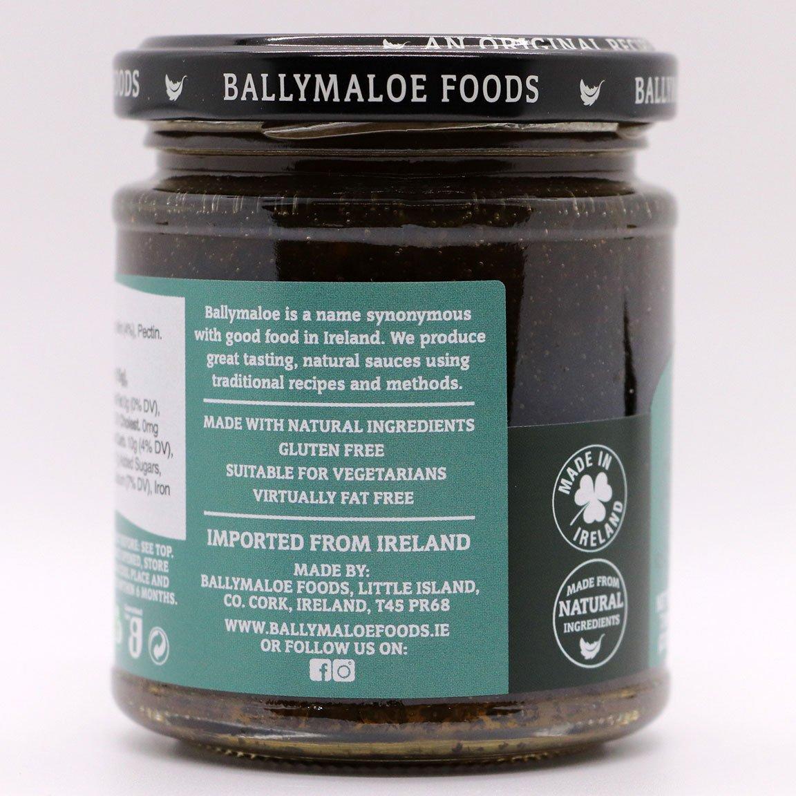 Ballymaloe Mint Sauce