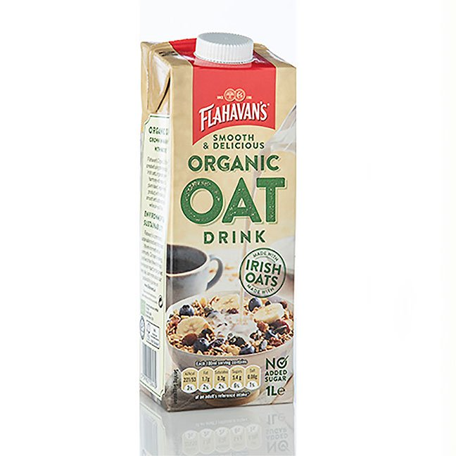 Flahavan's Organic Oat Drink