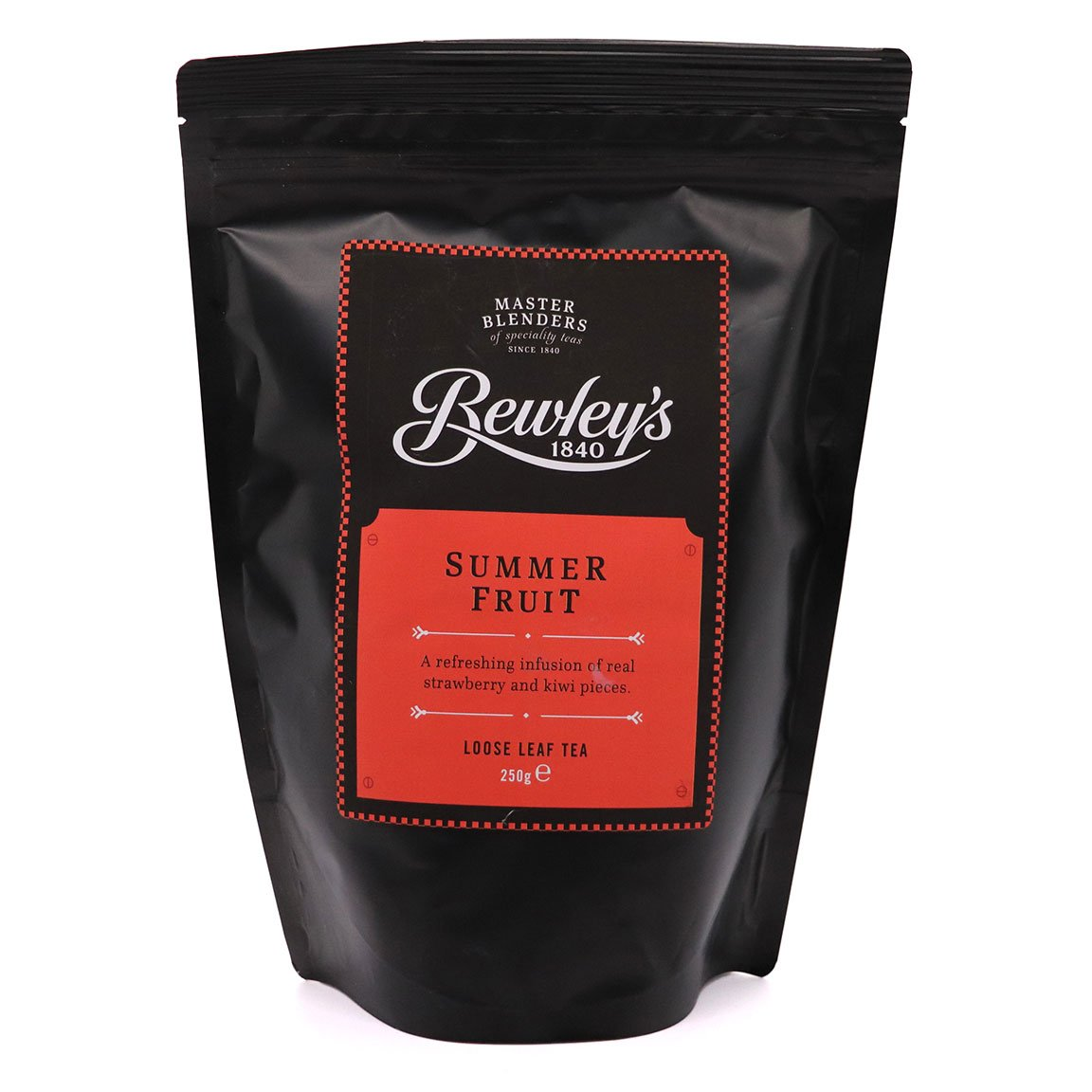 Bewley's Summer Fruit Loose Leaf Tea